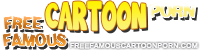 Free Famous Cartoon Porn site logo